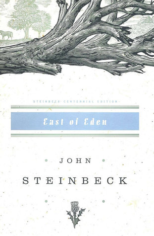 East of Eden (Paperback)