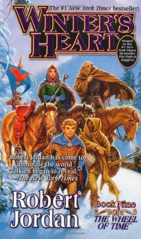 Winters Heart (The Wheel of Time #9)  by Robert Jordan />