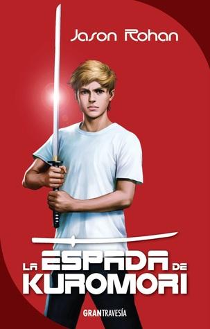 La espada de Kuromori