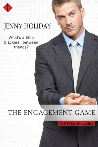 {Review} The Engagement Game by Jenny Holiday