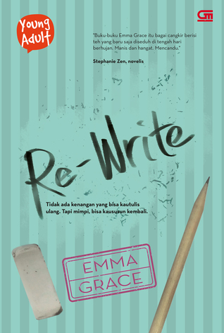 Re-Write oleh Emma Grace