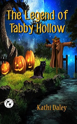 The Legend of Tabby Hollow (Whales and Tails Mystery Book 5)