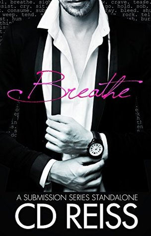 Breathe (Songs of Submission, #10)