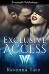 Exclusive Access (The Weathermen #4)