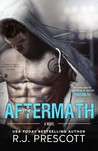 The Aftermath (The Hurricane, #2)