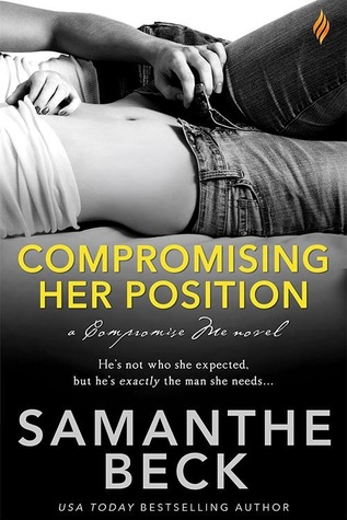 Compromising Her Position by Samanthe Beck