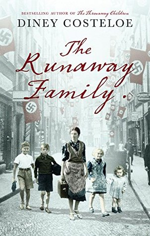 The Runaway Children by Diney Costelo - Book Review @ Sarahs Book Hub
