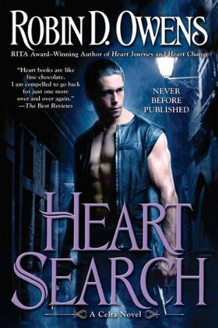Review: Heart Search