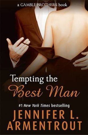 Tempting the Best Man (Gamble Brothers)