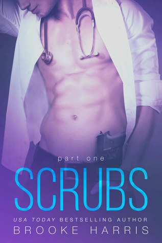 NEW RELEASE & GIVEAWAY:  Scrubs by Brooke Harris