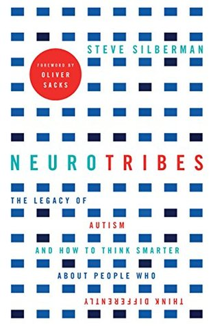 Neuro Tribes cover via Goodreads