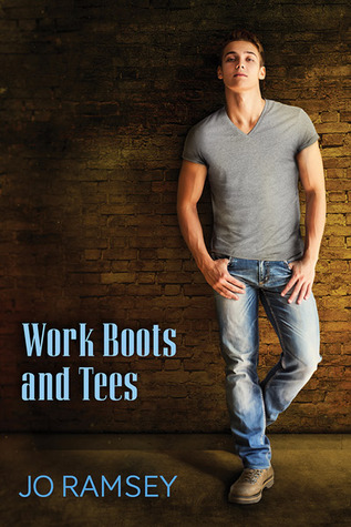Work Boots and Tees (Deep Secrets and Hope #5)
