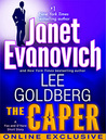 The Caper (Fox and O'Hare, #0.6)