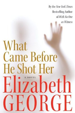 an analysis of the book by elizabeth george Even in her blindest moments, elizabeth bennet is an unfailing attractive character she is described as a beauty and has especially expressive eyes, but what e.