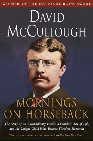 Mornings on Horseback (Paperback)