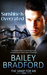 Sunshine is Overrated (The Vamp for Me #3) by Bailey Bradford