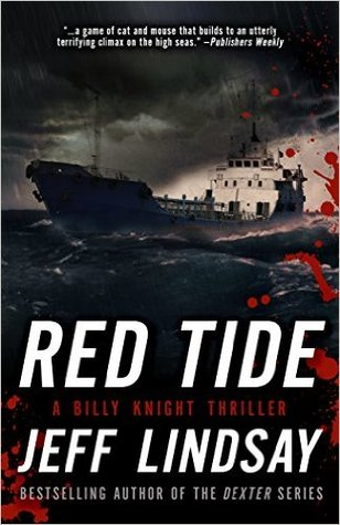 Red Tide (Billy Knight, #2)