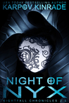 Night of Nyx (The Nightfall Chronicles, #2.25)