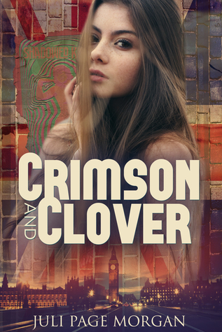 Crimson and Clover Cover