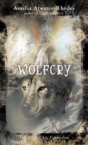 Wolfcry (The Kiesha'ra, #4)