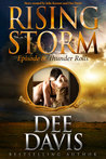 Thunder Rolls (Rising Storm #8)