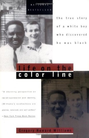 life on the color line summary