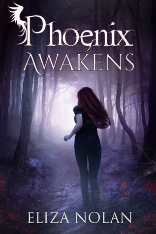 Phoenix Awakens (The Phoenix, #1)