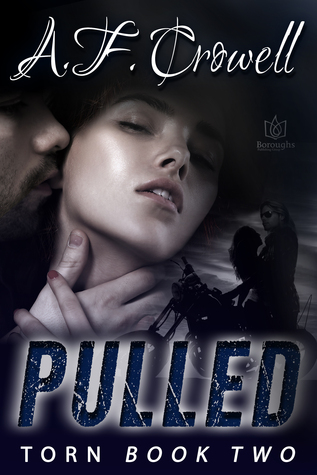 Pulled by A.F. Crowell