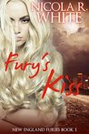 Fury's Kiss (New England Furies #1)