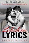 Lakeshore Lyrics (The McAdams Sisters, #5)