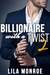 Billionaire With a Twist Part Two
