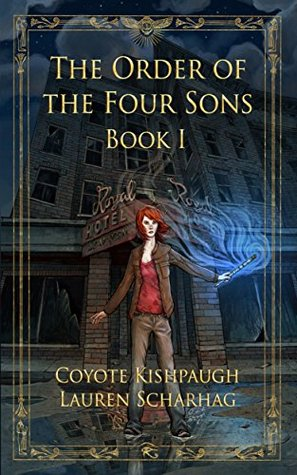 cover The Order of the Four Sons