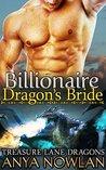 Billionaire Dragon's Bride (Treasure Lane Dragons, #1)