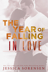 The Year of Falling in Love (Sunnyvale, #2)