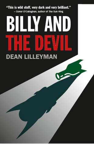 Billy and the Devil by Dean Lilleyman
