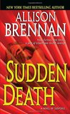 Sudden Death (FBI Trilogy, #1)