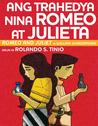 Ang Trahedya nina Romeo at Julieta