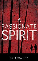 A Passionate Spirit by SC Skillman