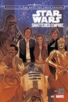 Shattered Empire #1 of 4 by Greg Rucka