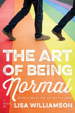 https://www.goodreads.com/book/show/25689042-the-art-of-being-normal
