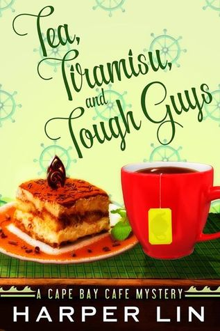 Tea, Tiramisu and Tough Guys
