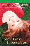 Peculiar Treasures (Katie Weldon, #1)