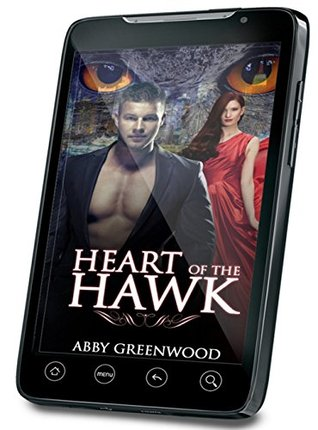 The Heart Of The Hawk:: An Alpha Billionaire Clean Romantic Shape Shifter Short Story Series