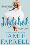 Matched (Misfit Brides Book 2)