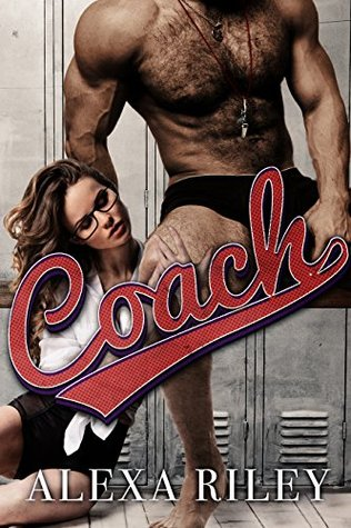 Coach Book Cover