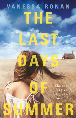last days of summer vanessa ronan review