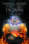 Demon Heart (Darkworld, #3)