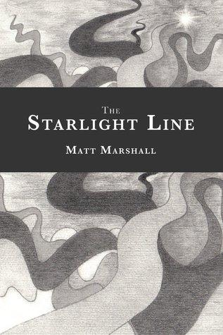 The Starlight Line by Matt  Marshall