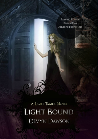 Light Bound by Devyn Dawson