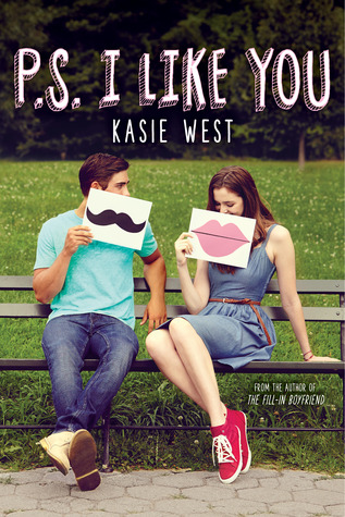 Waiting on Wednesday: P.S. I Like You by Kasie West
